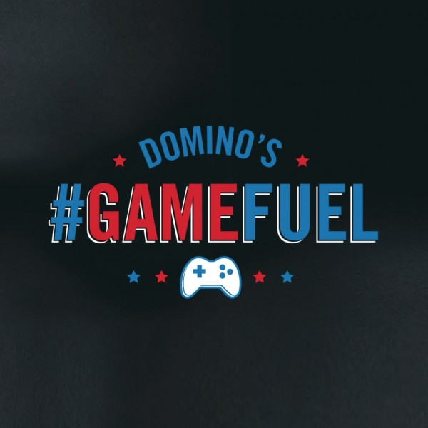 Domino's GameFuel